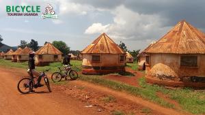Bicycle Tourism Uganda