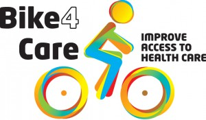 Bike4Care logo