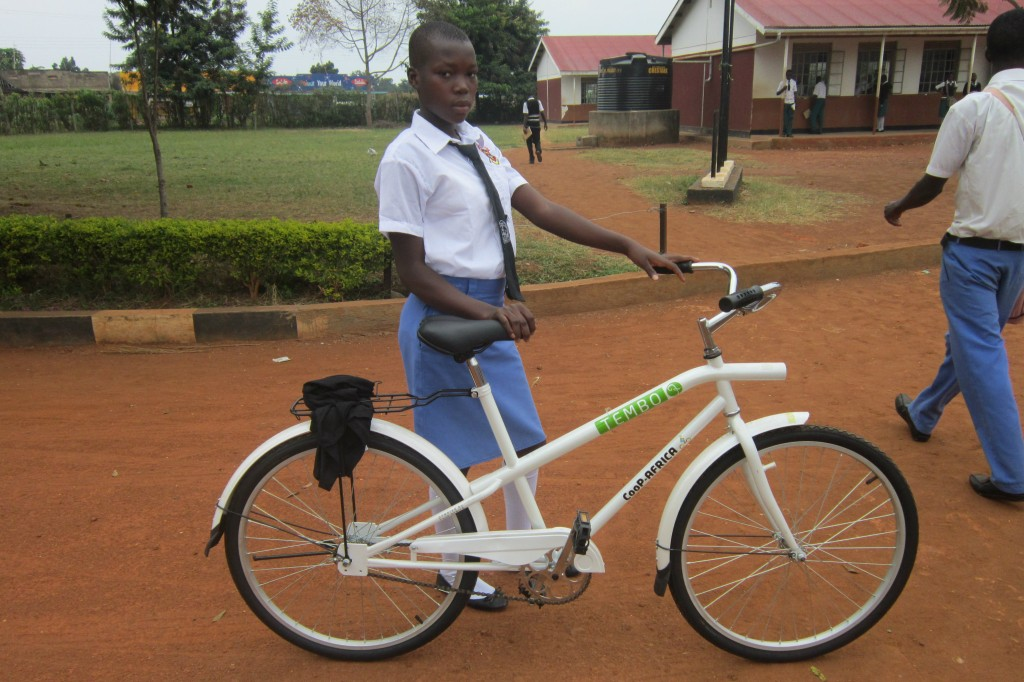 Bike4School