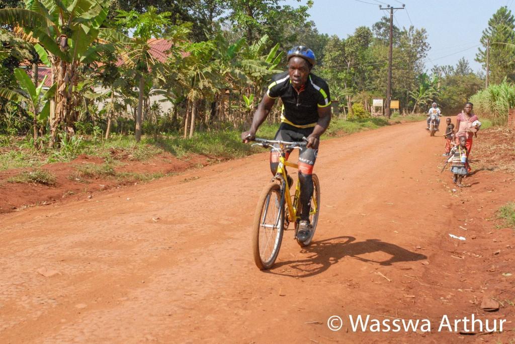 Henry Mukuba