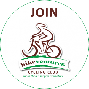 Join Bikeventures Cycling Club