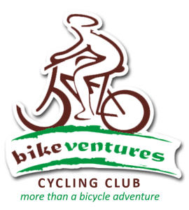 Logo Bikeventures Cycling Club