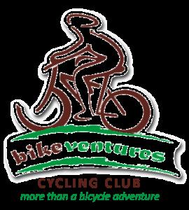 Logo Bikeventures Cycling Club