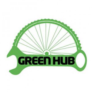 Logo Green Hub