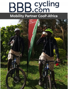 Mobility Partner CooP-Africa