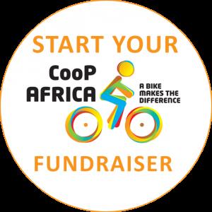 Start your fundraiser