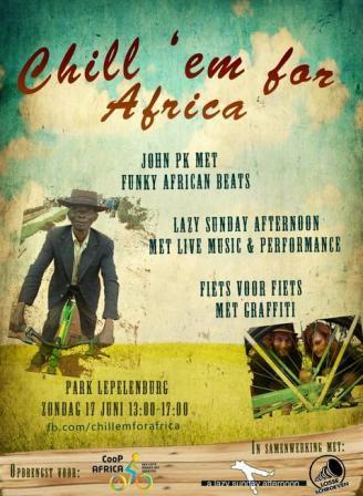 2012-06 chill em for africa