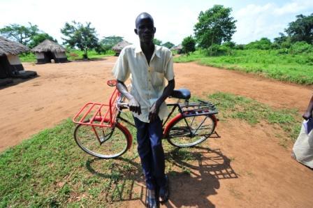 2012-09 fiets met bagagedragers