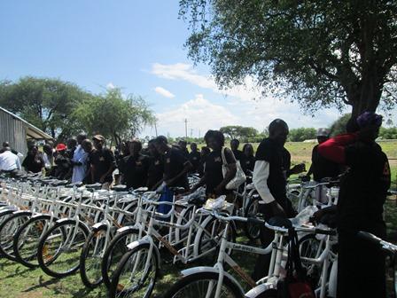 Bike4Care Kenya CooP-Africa
