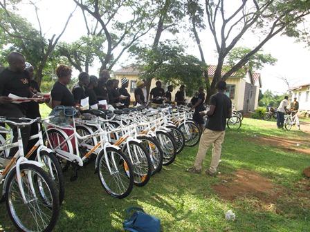 Bike4Care CooP-Africa Kenya