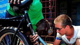 2014-08vrijwilligerthegreenhub